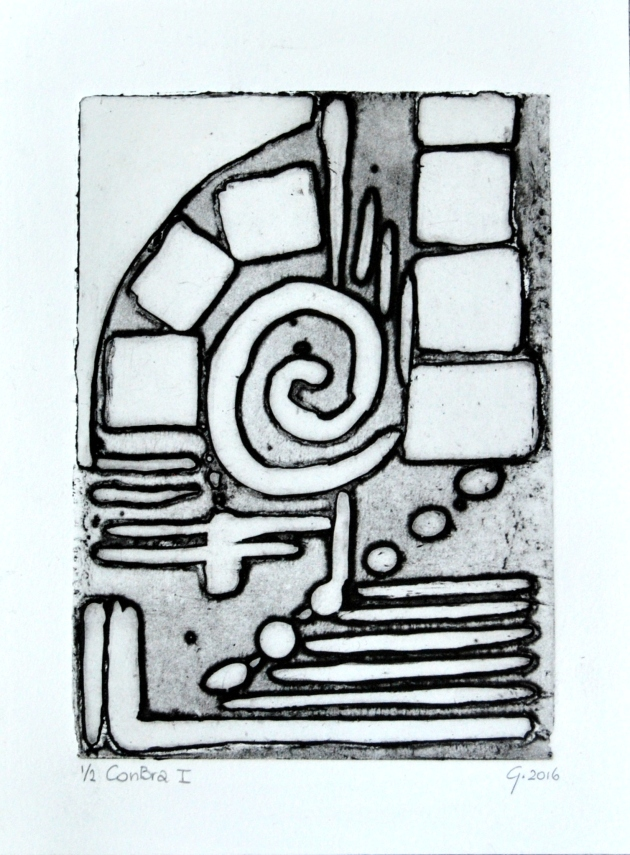 ConBra I, ets, 13 x 18 cm